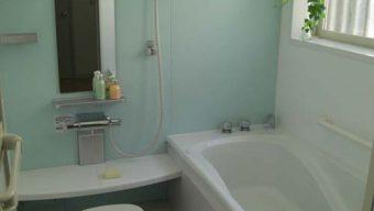 お風呂のリフォームのサムネイル