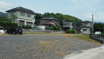 賃貸 土地 柚木元町(十郎井手)10.0万円のサムネイル