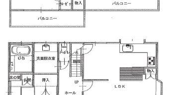 桜木町 売家 1,700万円のサムネイル