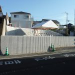 Yu様邸 進捗状況のサムネイル