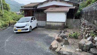横尾町 売家 470万円のサムネイル