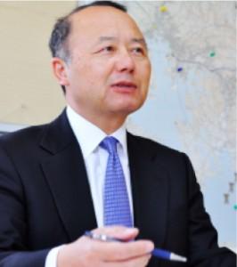 代表 小川寛
